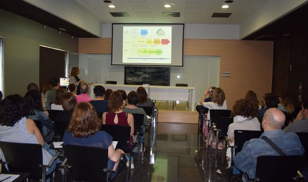 El Hospital de Denia organiza un curso en gestión farmacoterapéutica