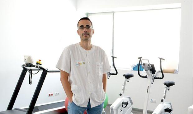 El Hospital de Dénia pone en marcha la Unidad de Rehabilitación Cardiaca
