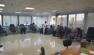 El Hospital de Día Don Benito-Villanueva abre su actividad por la tarde