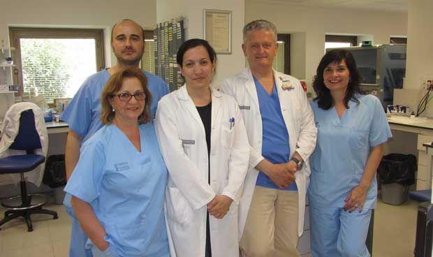 El Hospital de Elche certifica la calidad de su Servicio de Transfusión