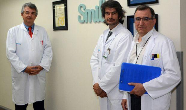 El Hospital de Fuenlabrada, el primero de España con la acreditación POCT