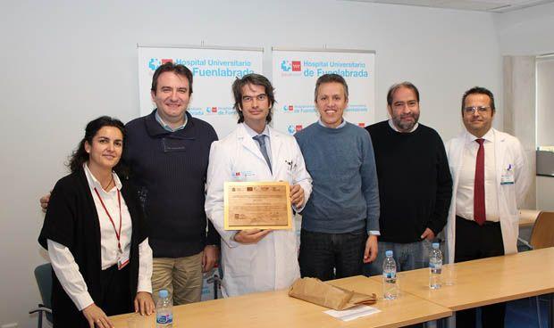 El Hospital de Fuenlabrada, premiado por su gestión de la multiculturalidad