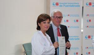 El Hospital de Fuenlabrada recibe la Acreditación Excelente Ad Qualitatem