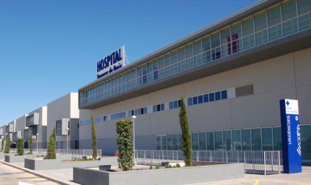 El Hospital de Gandía, segundo premio de logística hospitalaria de España