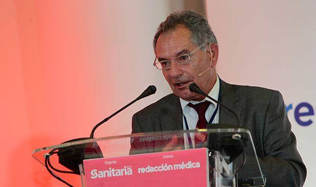 El Hospital de Getafe fomenta el deporte en mayores de 70 años