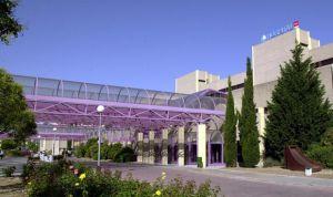 El Hospital de Getafe mejora la tecnología de tratamiento en Oftalmología