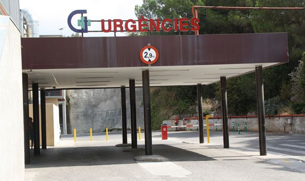 El Hospital de Granollers introduce la asistencia robótica en pacientes