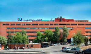 El Hospital de Guadalajara cuenta con nuevo jefe de Cirugía Ortopédica