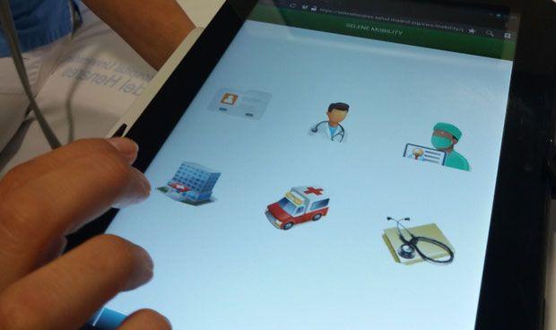 El Hospital del Henares monitoriza digitalmente a sus pacientes 24 horas