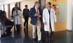 El Hospital de Jaca solo sobrevivirá si trabaja con el San Jorge de Huesca