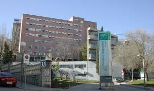 El Hospital de Jaén amplía sus obras para acoger un nuevo acelerador lineal