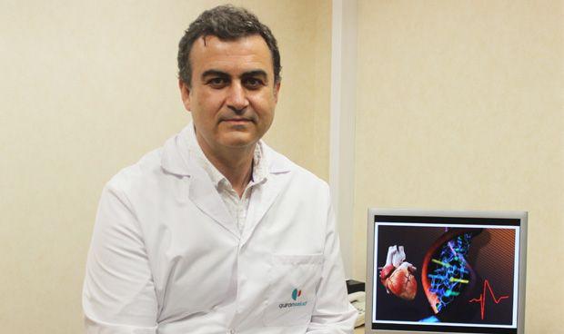 El Hospital de la Luz estrena su Unidad de Cardiología Pediátrica