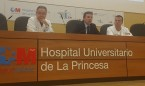 El Hospital de la Princesa acoge a los nuevos residentes