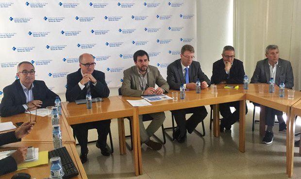 El hospital de Tortosa se ampliará con un nuevo edificio