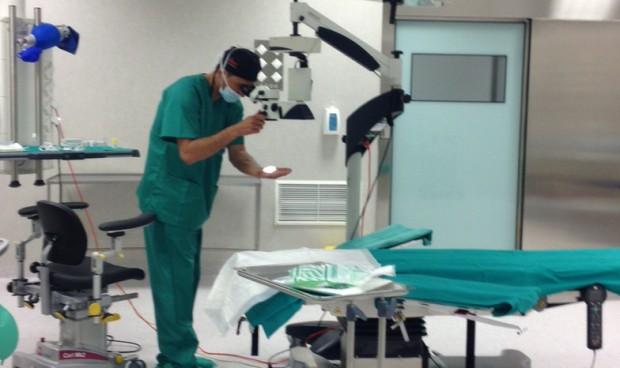 El hospital de Lebrija ampliará sus áreas con Ginecología y Traumatología