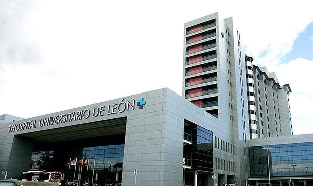 El Hospital de León formará a alumnos de Medicina de la Usal