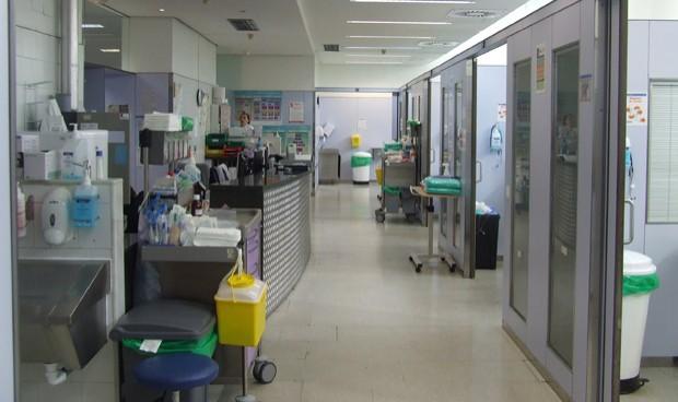 El Hospital de Manacor comienza la 'transformación' de la UCI