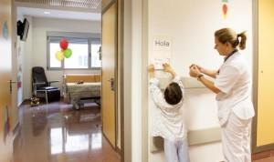 El hospital de Manises, acreditado para formar a EIR de Pediatría