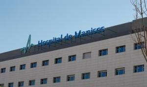 El Hospital de Manises implanta una nueva técnica para operar la sinusitis