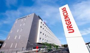 El Hospital de Manises reduce a la mitad sus emisiones de CO2