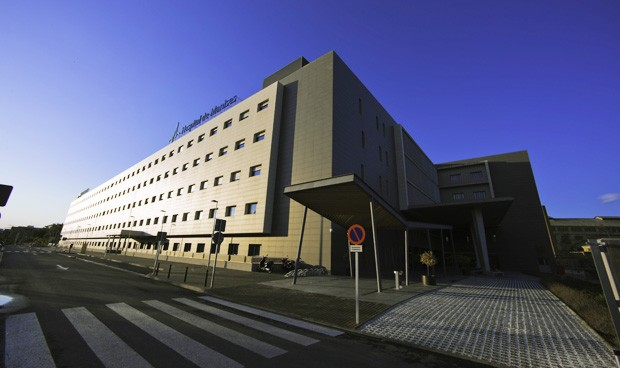 El Hospital de Manises reduce su tiempo de espera a la mitad