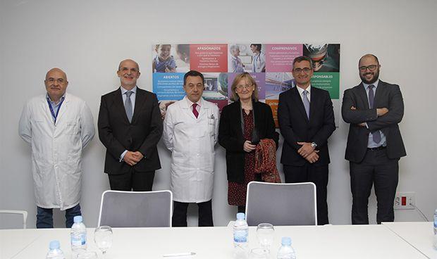 El Hospital de Manises se convierte en Hospital Universitario de la UCV