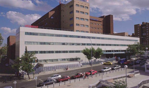 El Hospital de Móstoles, más eficiente energéticamente