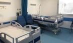 El Hospital de Móstoles reabre de forma completa su quinta planta