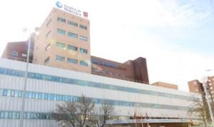 El Hospital de Móstoles reduce cada año 1.820 toneladas de emisiones de CO2