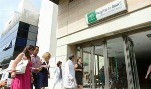 """El Hospital de Motril busca a médicos de forma """"urgente"""" por Facebook"""