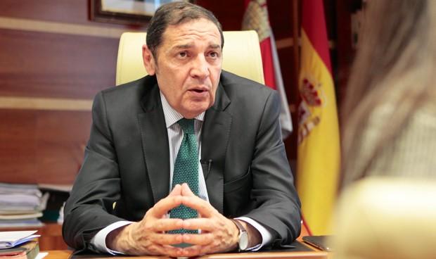 El Hospital de Palencia: para inicios de 2017 y con un coste de 47 millones