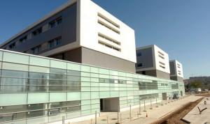 El Hospital de Parapléjicos usa la neurorobótica para rehabilitar pacientes