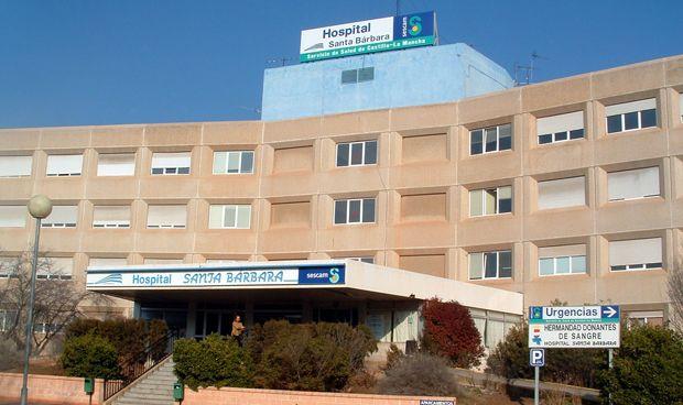 El Hospital de Puertollano extrae su primer tumor renal con laparoscopia