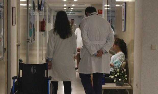 El Hospital de Ronda reduce el consumo eléctrico un 5% en un año