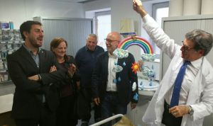El Hospital de Sant Celoni ya atiende urgencias pediátricas