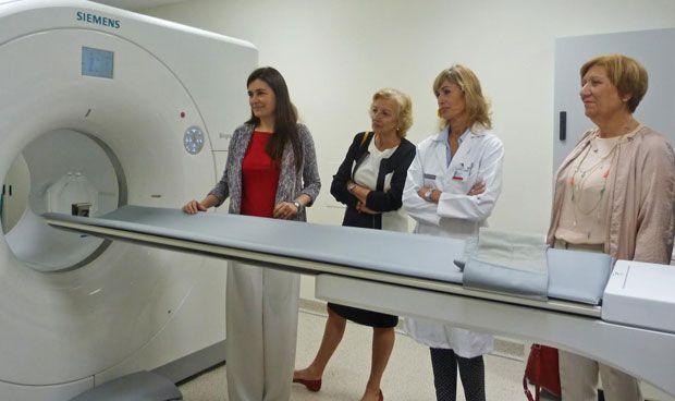 El Hospital de Sant Joan incorpora la última tecnología en Medicina Nuclear