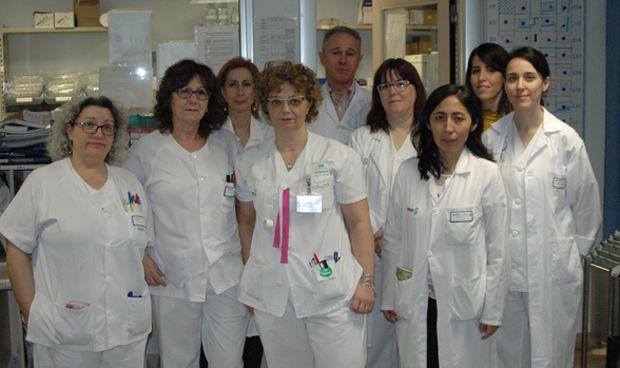 El Hospital de Talavera elabora un protocolo para detectar la desnutrición