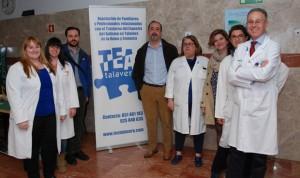 El Hospital de Talavera incorpora la depuración renal con citrato