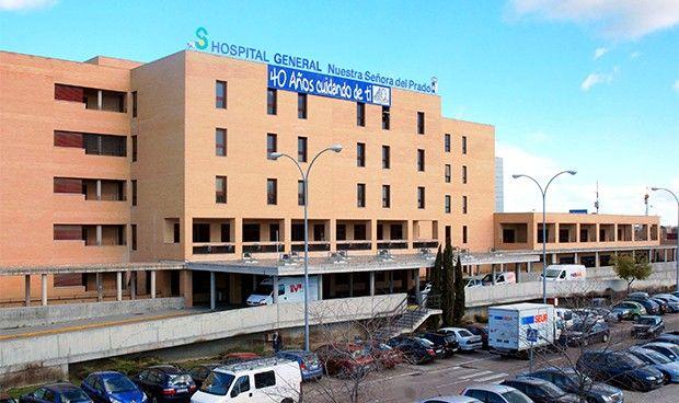 El Hospital de Talavera realizó 112 actividades formativas en 2016