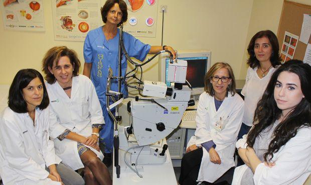El Hospital de Toledo ayuda a encontrar tratamiento para un cáncer raro