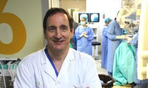 El Hospital de Toledo presentó la mejor tesis de neurociencias de España