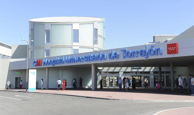 El Hospital de Torrejón crea una guía para el abordaje de heridas crónicas