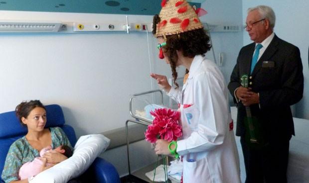 El Hospital de Torrejón, ejemplo madrileño en humanización