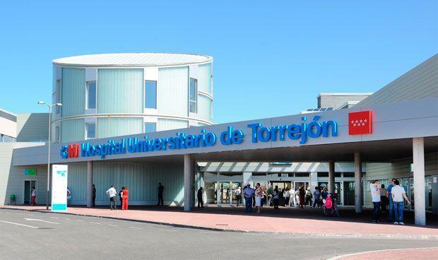 El Hospital de Torrej�n estrena unidad para enfermedades psico-cut�neas