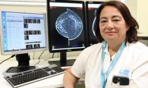 El Hospital de Torrejón facilita las mamografías 3D con contraste
