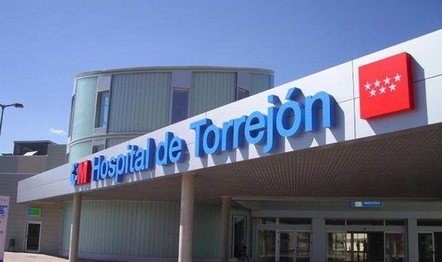 El Hospital de Torrejón, líder del SNS en reducción de gases contaminantes