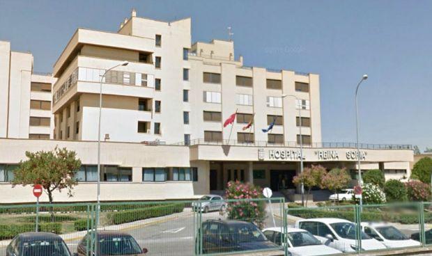 El Hospital de Tudela renueva su red de abastecimiento de agua