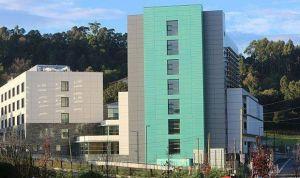 El Hospital de Urduliz abre una nueva planta con 64 camas