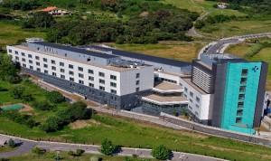 El Hospital de Urduliz atiende a sus 100 primeros pacientes