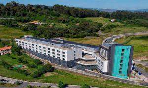El Hospital de Urduliz cumple un año con más de 42.000 consultas realizadas